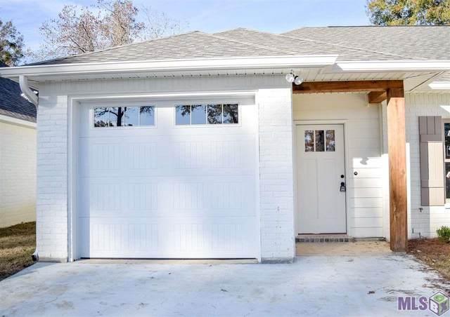 1231 Olde Oaks Dr, Zachary, LA 70791 (#2020010569) :: David Landry Real Estate