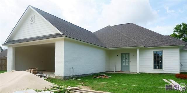10730 Rebekah Place, Baton Rouge, LA 70816 (#2020010570) :: Darren James & Associates powered by eXp Realty