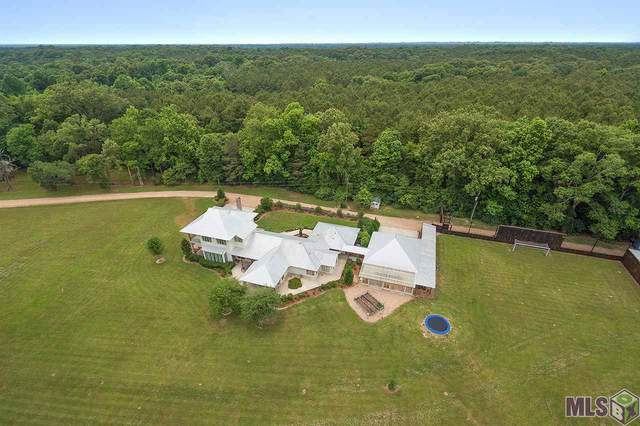10411 La Hwy 965, St Francisville, LA 70775 (#2020010573) :: Darren James & Associates powered by eXp Realty