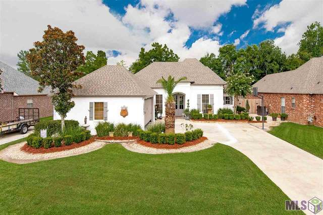 40480 Misty Oak Ct, Prairieville, LA 70769 (#2020010603) :: Smart Move Real Estate