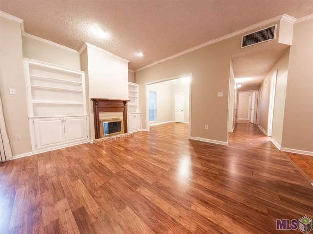 7640 Lasalle Ave #108, Baton Rouge, LA 70806 (#2020010604) :: Patton Brantley Realty Group