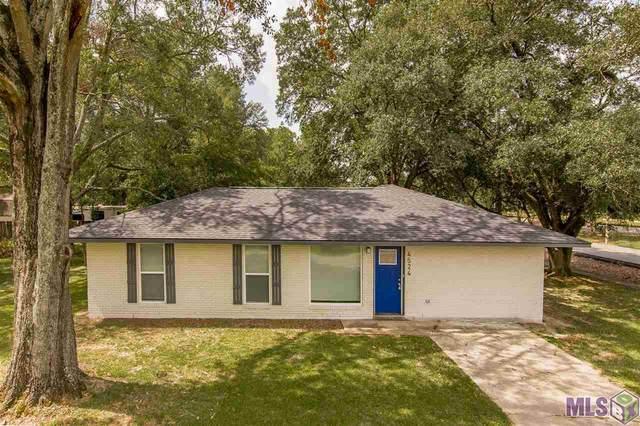 4524 Cobb St, Zachary, LA 70791 (#2020010631) :: Patton Brantley Realty Group