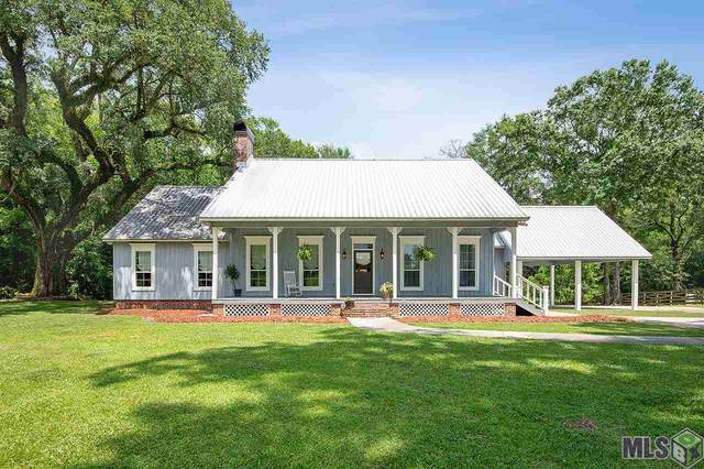 32550 Greenwell Springs Rd, Greenwell Springs, LA 70739 (#2020010659) :: Patton Brantley Realty Group