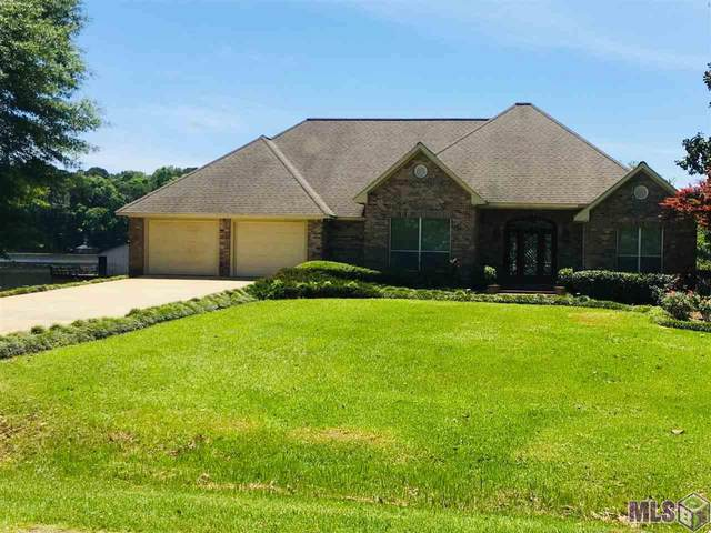 1026 Lake Front Dr, Summit, MS 39666 (#2020010662) :: RE/MAX Properties