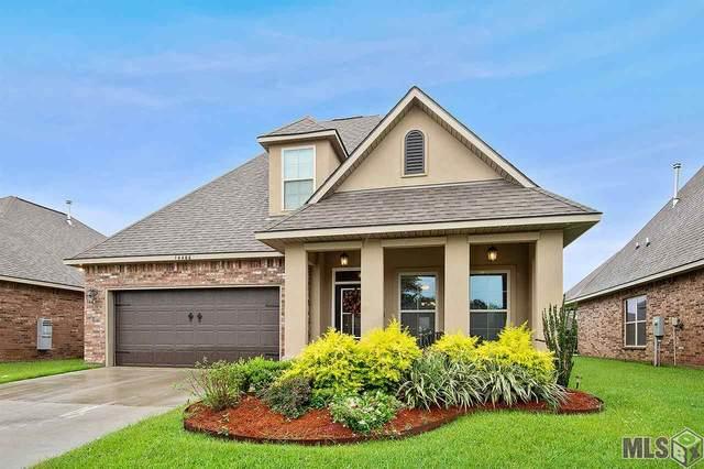 14466 Stone Gate Dr, Baton Rouge, LA 70816 (#2020010677) :: Darren James & Associates powered by eXp Realty
