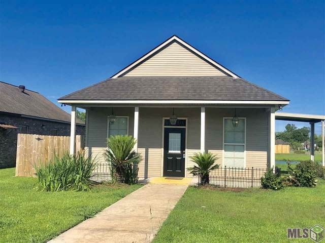 15153-A La Hwy 44, Gonzales, LA 70737 (#2020010684) :: David Landry Real Estate
