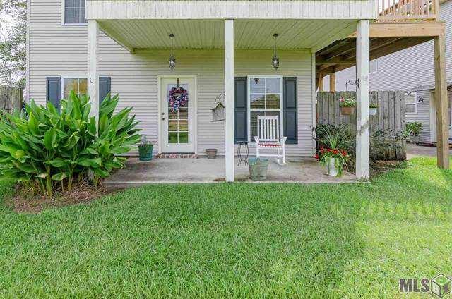 15155 La Hwy 44 8A, Gonzales, LA 70737 (#2020010687) :: Smart Move Real Estate
