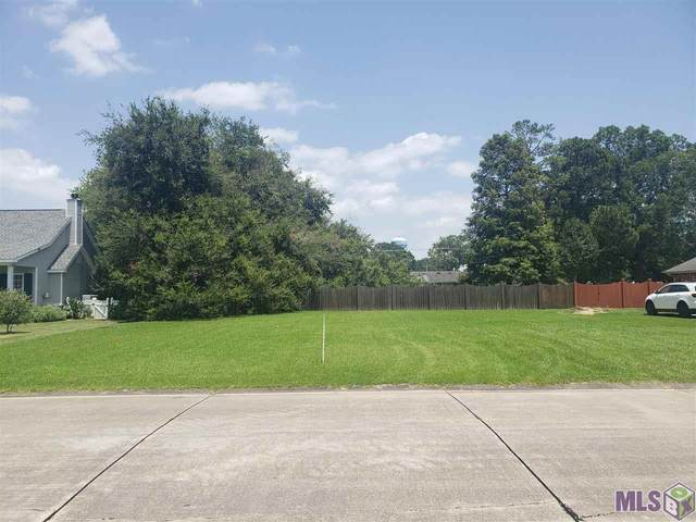 504 N Magnolia, Gramercy, LA 70052 (#2020010696) :: Patton Brantley Realty Group