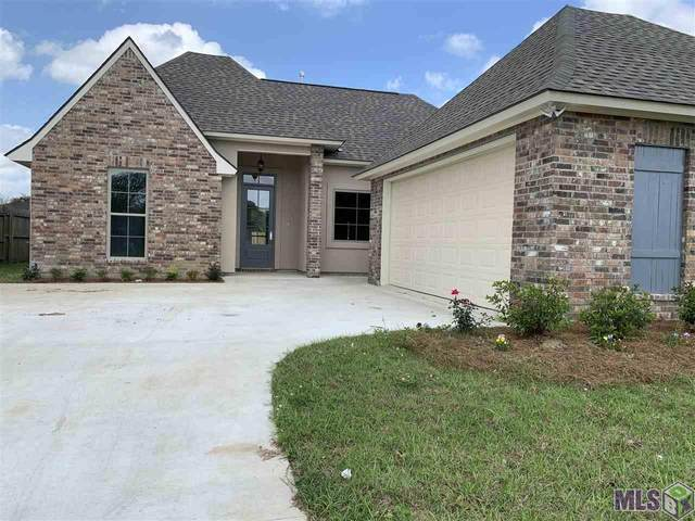 14273 Jane Seymore Dr, Baton Rouge, LA 70816 (#2020010706) :: Patton Brantley Realty Group