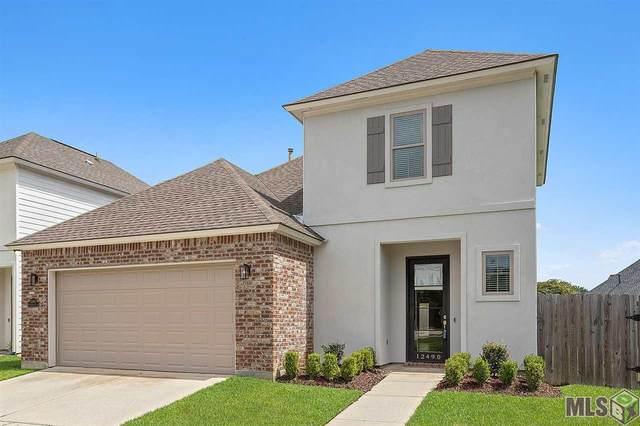 12490 N Stumberg Villas Ct, Baton Rouge, LA 70817 (#2020010709) :: Darren James & Associates powered by eXp Realty