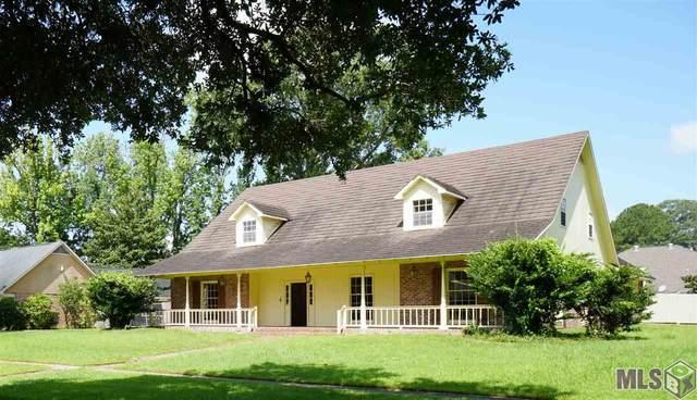 2826 Lexington Dr, Baton Rouge, LA 70808 (#2020010727) :: Patton Brantley Realty Group