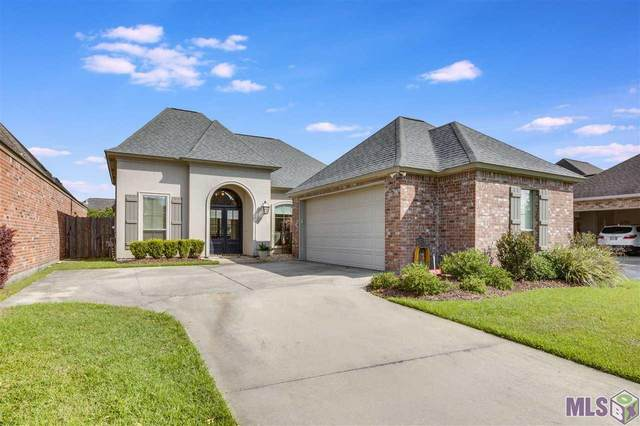 10619 Hill Pointe Ave, Baton Rouge, LA 70810 (#2020010735) :: Patton Brantley Realty Group