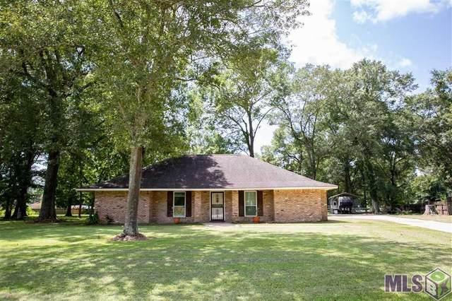 13916 Huntley Ave, Baton Rouge, LA 70818 (#2020010742) :: Patton Brantley Realty Group