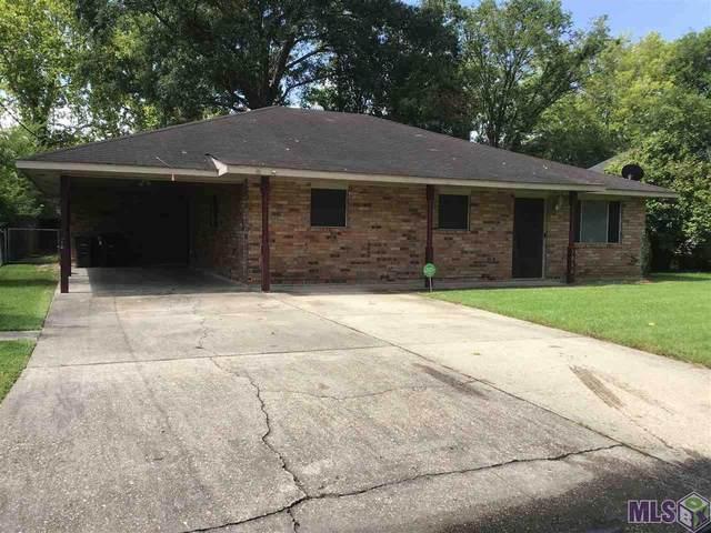 3866 Beech St, Baton Rouge, LA 70805 (#2020010746) :: Patton Brantley Realty Group