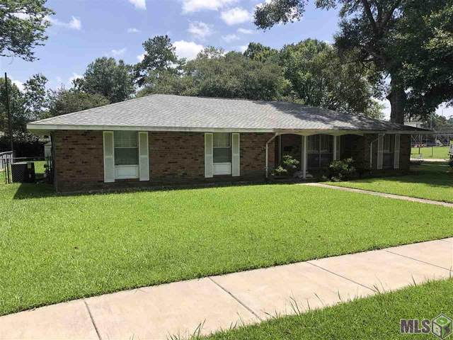 302 Robbie St, Denham Springs, LA 70726 (#2020010751) :: The W Group with Keller Williams Realty Greater Baton Rouge