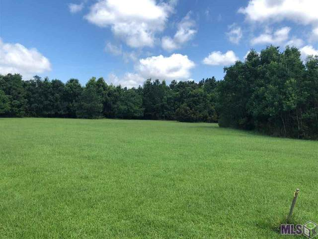 4.56 acres John Lanier Rd, Walker, LA 70785 (#2020010772) :: The W Group with Keller Williams Realty Greater Baton Rouge