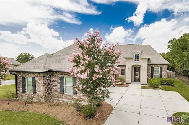 8223 Superior Dr, Denham Springs, LA 70726 (#2020010775) :: The W Group with Keller Williams Realty Greater Baton Rouge