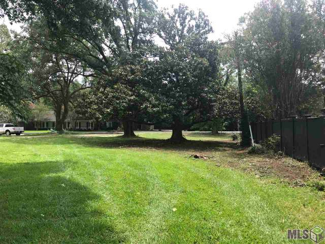 Lot 2 Fairway Dr, Baton Rouge, LA 70809 (#2020010787) :: Smart Move Real Estate
