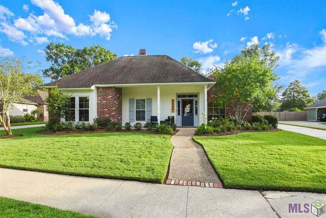 5278 Hunters Park Ave, Baton Rouge, LA 70817 (#2020010792) :: The W Group with Keller Williams Realty Greater Baton Rouge
