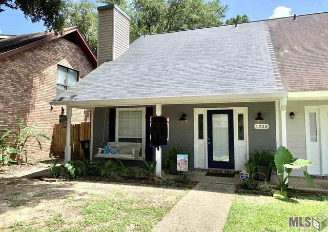 1225 Sharlo Ave, Baton Rouge, LA 70820 (#2020010793) :: The W Group with Keller Williams Realty Greater Baton Rouge