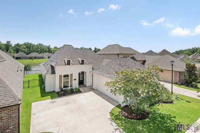 8282 Valencia Ct, Baton Rouge, LA 70820 (#2020010794) :: David Landry Real Estate