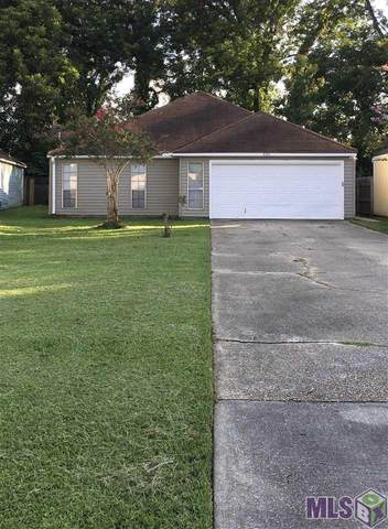 856 Stoney Creek Ave, Baton Rouge, LA 70808 (#2020010798) :: David Landry Real Estate