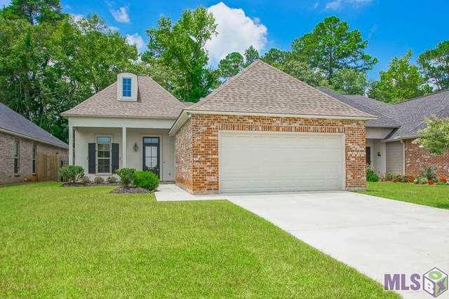 28023 Memorial Ln, Denham Springs, LA 70726 (#2020010801) :: The W Group with Keller Williams Realty Greater Baton Rouge