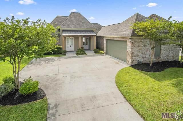 8155 Rustic Rose Dr, Baton Rouge, LA 70818 (#2020010805) :: David Landry Real Estate