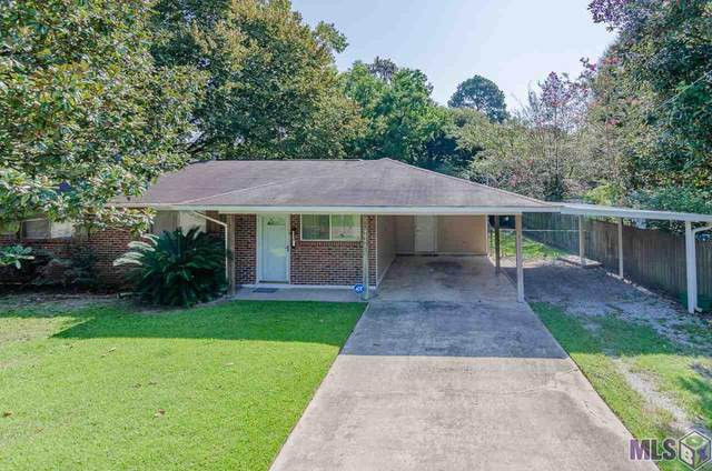 4844 Lee St, Zachary, LA 70791 (#2020010810) :: Patton Brantley Realty Group