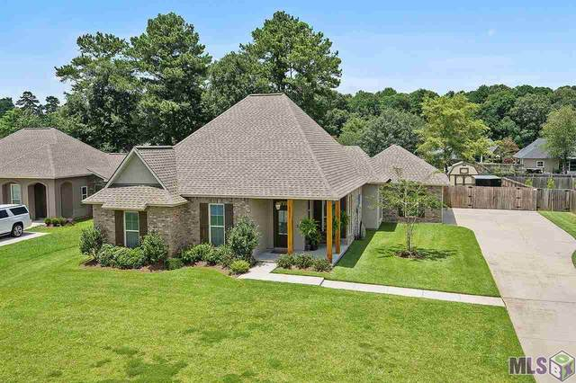 12431 Three Lakes Dr, Walker, LA 70785 (#2020010813) :: The W Group with Keller Williams Realty Greater Baton Rouge