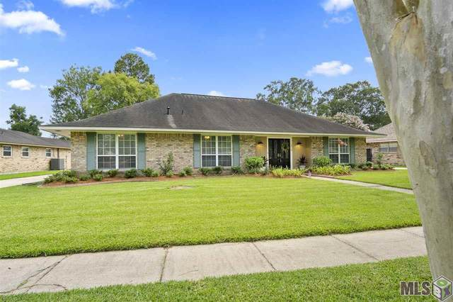 15818 Shenandoah Ave, Baton Rouge, LA 70817 (#2020010814) :: David Landry Real Estate