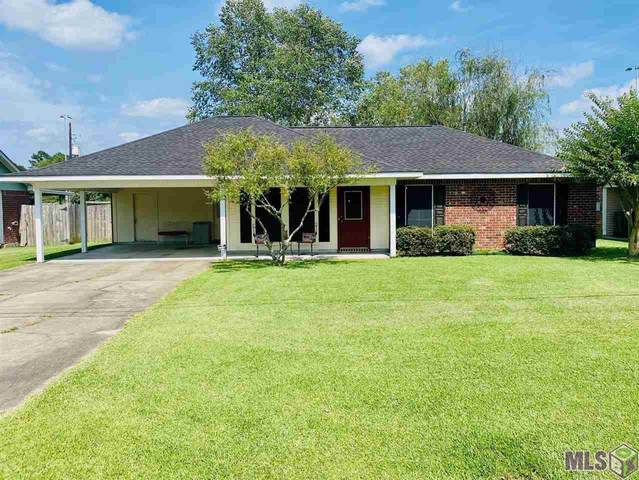 30470 Paul Dr, Walker, LA 70785 (#2020010817) :: The W Group with Keller Williams Realty Greater Baton Rouge
