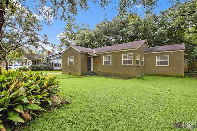 2122 Cedardale Ave, Baton Rouge, LA 70808 (#2020010819) :: David Landry Real Estate