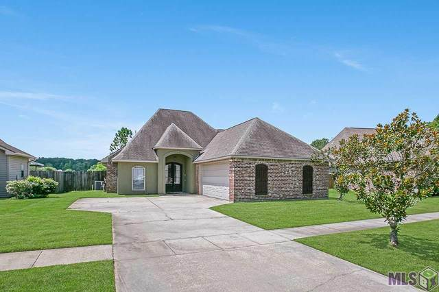 12654 Lake Terrace Dr, Walker, LA 70785 (#2020010820) :: The W Group with Keller Williams Realty Greater Baton Rouge