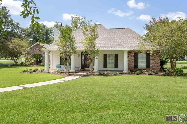 44557 Gold Place Rd, St Amant, LA 70774 (#2020010821) :: David Landry Real Estate