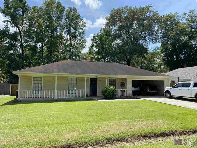 10413 Dundee Dr, Baker, LA 70714 (#2020010822) :: David Landry Real Estate