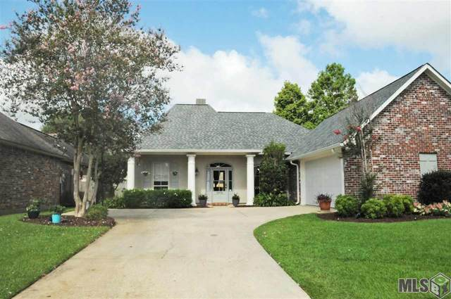 10656 Hollybrook Dr, Baton Rouge, LA 70809 (#2020010823) :: David Landry Real Estate