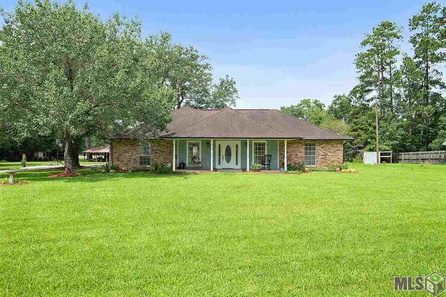34085 Walker Rd North, Walker, LA 70785 (#2020010824) :: The W Group with Keller Williams Realty Greater Baton Rouge