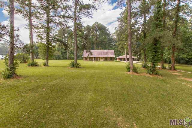 8502 Lemon Rd, Slaughter, LA 70777 (#2020010825) :: David Landry Real Estate