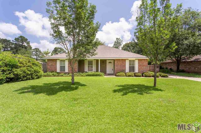 5190 Pine, St Francisville, LA 70775 (#2020010827) :: David Landry Real Estate