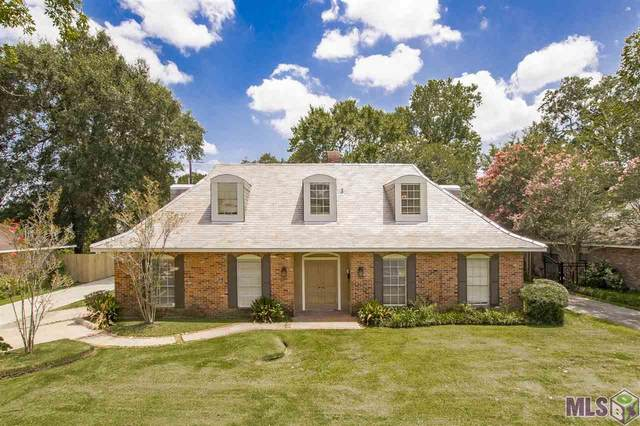 11340 Goodwood Blvd, Baton Rouge, LA 70816 (#2020010828) :: David Landry Real Estate