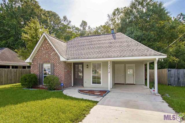 13915 J R Dr, Walker, LA 70785 (#2020010833) :: The W Group with Keller Williams Realty Greater Baton Rouge