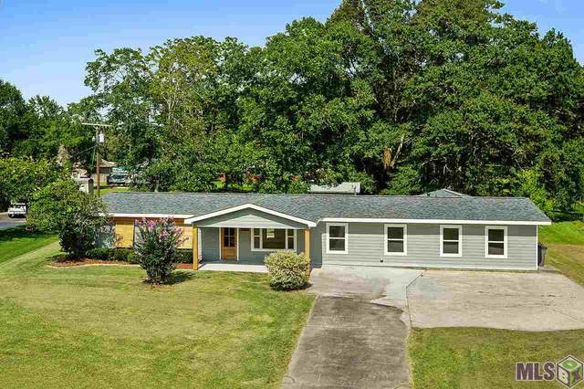 9966 Tanglewood Dr, Baton Rouge, LA 70818 (#2020010834) :: Patton Brantley Realty Group