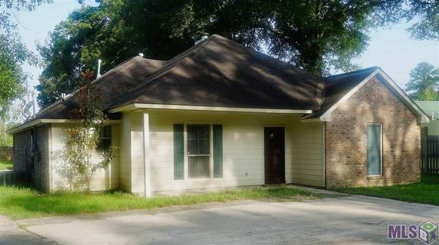 36117 Walker Rd North, Walker, LA 70785 (#2020010837) :: The W Group with Keller Williams Realty Greater Baton Rouge