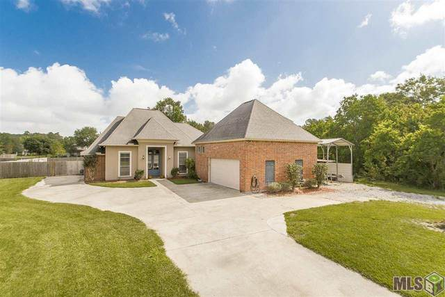10193 Garden Oaks Ave, Denham Springs, LA 70706 (#2020010838) :: The W Group with Keller Williams Realty Greater Baton Rouge