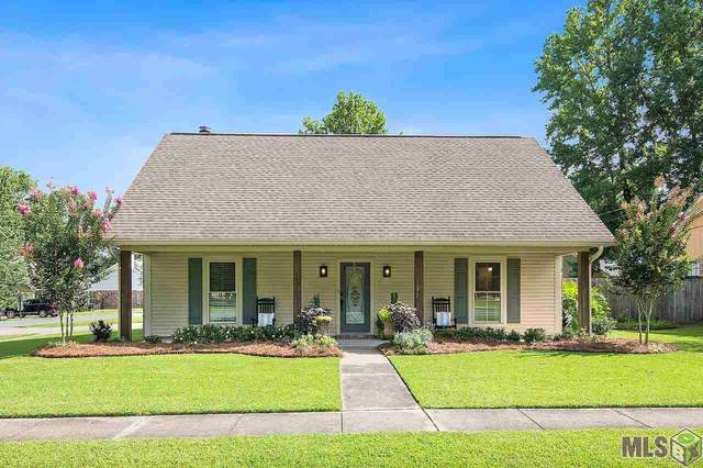 3557 Hemlock St, Zachary, LA 70791 (#2020010854) :: The W Group with Keller Williams Realty Greater Baton Rouge