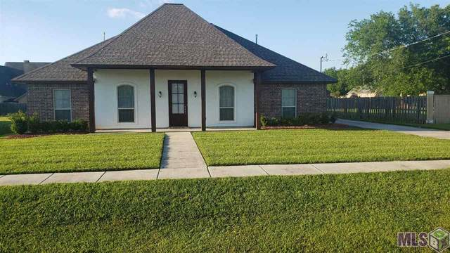 3433 Camelia St, Zachary, LA 70791 (#2020010855) :: The W Group with Keller Williams Realty Greater Baton Rouge