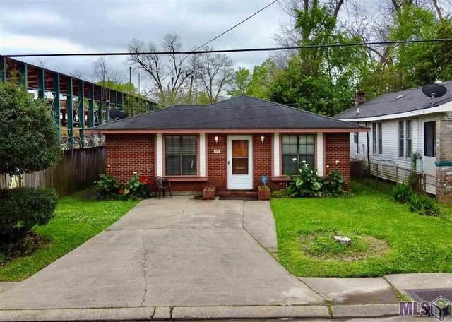 205 W Mckinley St, Baton Rouge, LA 70802 (#2020010857) :: Patton Brantley Realty Group