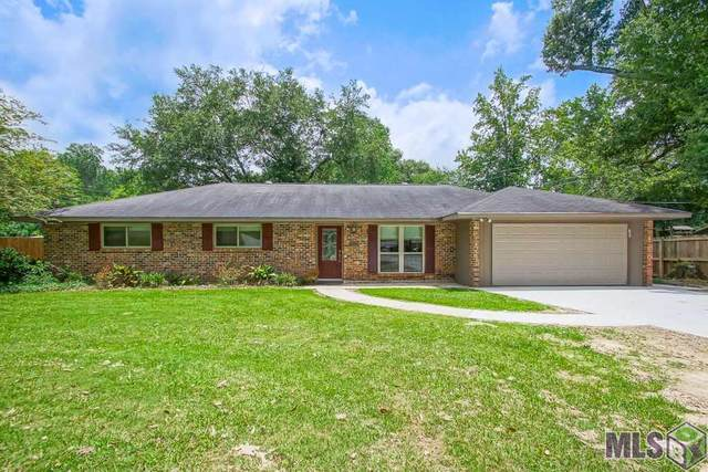 1624 Paul Dr, Denham Springs, LA 70726 (#2020010870) :: The W Group with Keller Williams Realty Greater Baton Rouge