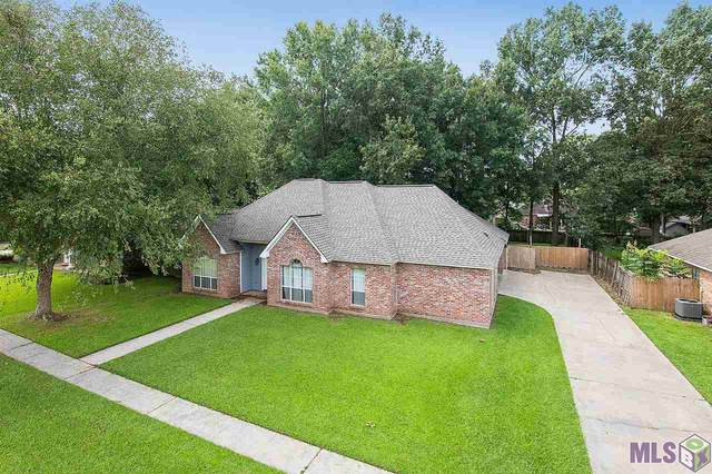 4056 Hemlock St, Zachary, LA 70791 (#2020010874) :: The W Group with Keller Williams Realty Greater Baton Rouge